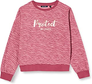 Noppies G Sweater LS Memel Maglia di Tuta Bambina