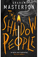 The Shadow People: The new spine-tingling novel from the master of horror Kindle Edition