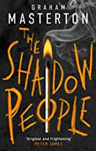 The Shadow People: The new spine-tingling novel from the master of horror