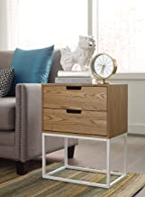 Serta Camden Two Drawer Console, Side Table