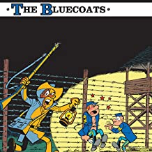 The Bluecoats (Issues) (13 Book Series)