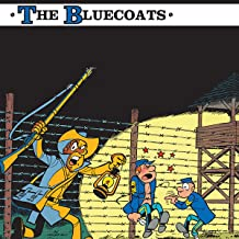 The Bluecoats (Issues) (12 Book Series)