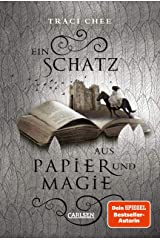 Ein Schatz aus Papier und Magie (Das Buch von Kelanna 2) (German Edition) Kindle Edition