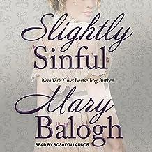 Slightly Sinful: Bedwyn Saga Series, Book 5