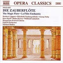 Mozart: Zauberflote (Die) (The Magic Flute)