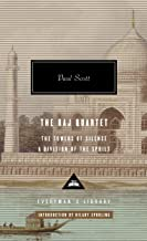 The Raj Quartet: The Towers of Silence, A Division of the Spoils (Everyman's Library)