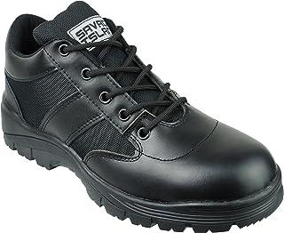 comprar comparacion Savage Island Zapatos de Patrulla de Combate de Piel
