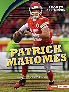 Patrick Mahomes (Sports All-Stars (Lerner ™ Sports))