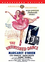 the unfinished dance movie