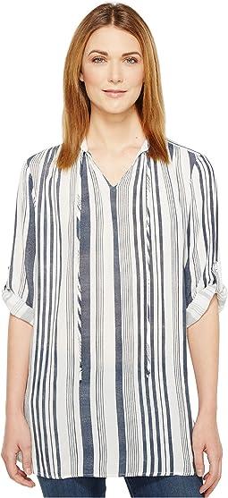 Skylar Stripe Tunic
