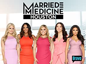 Married to Medicine: Houston, Season 1