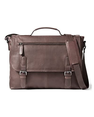 efc85478ea Leather Man Bags  Amazon.com