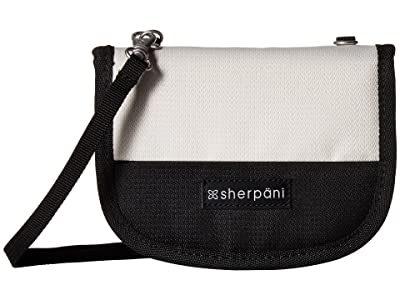 Sherpani Zoe (Birch) Cross Body Handbags