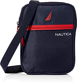 Nautica Small Crossbody Bag for Men