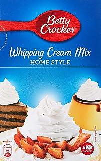 Betty Crocker Whipping Cream - 140 G