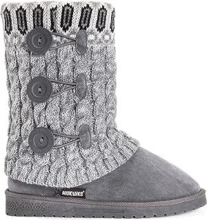 MUK LUKS Women's Cheryl Boots Fashion