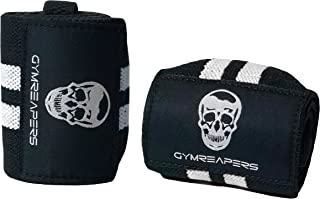 Best benching with wrist wraps Reviews