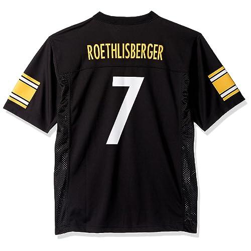 info for a35f4 30bce Steelers Jerseys: Amazon.com