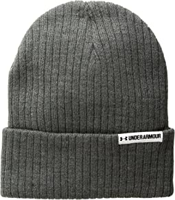 Under Armour UA Boyfriend Cuff Beanie