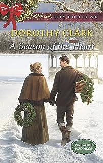 A Season of the Heart (Pinewood Weddings, 4)