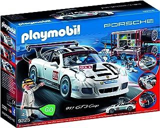 comprar comparacion Playmobil Porsche 911 GT3 Cup 9225