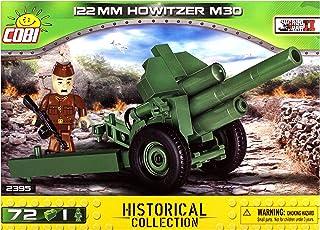Cobi COB02395 Small Army-122 mm Howitzer M1938 M (70pcs)