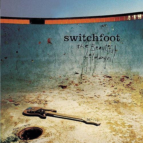 cd beautiful letdown