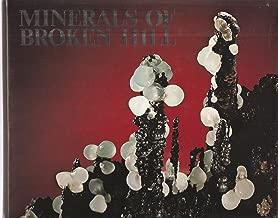 Minerals of Broken Hill