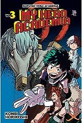 My Hero Academia vol. 03 eBook Kindle