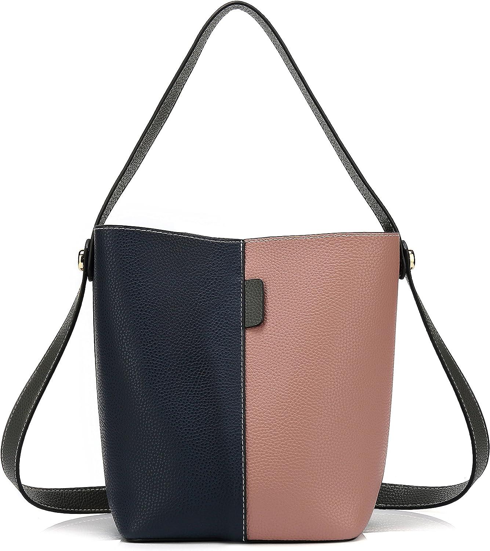 Scarleton Dual color Crossbody Bag H2059