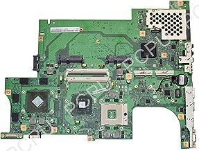 gateway fx laptop motherboard