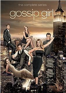 Gossip Girl:CSR (DVD)