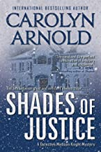 Shades of Justice (Detective Madison Knight series Book 9)