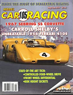 coches scalextric 2019