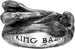 King Baby Studio - Bone Ring