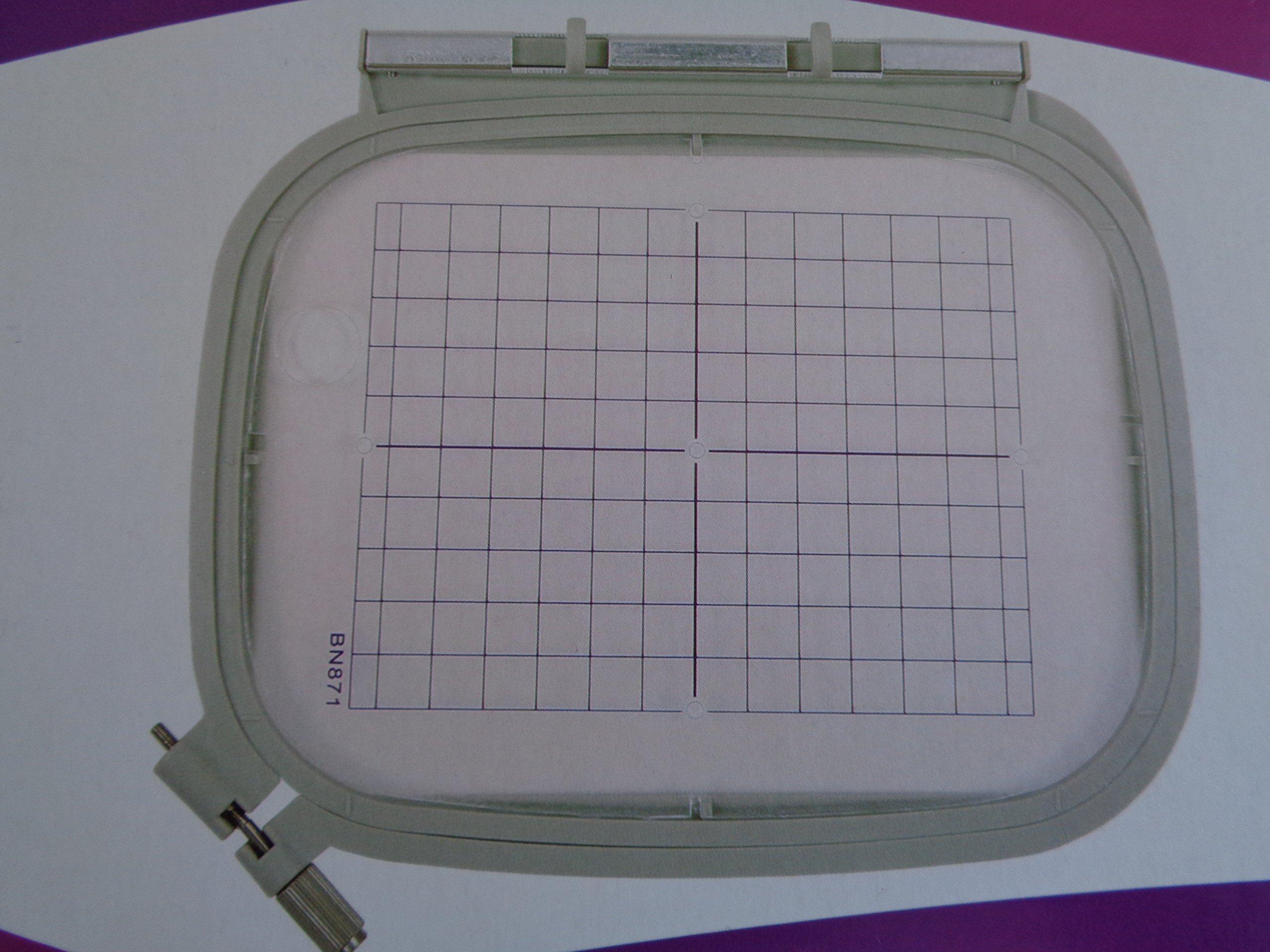 145mm X 255mm Large Hoop For Bernina Artista 185 200 B580 630 640 730 780 830