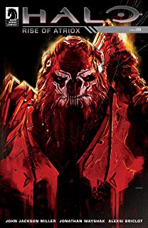 Best halo rise of atriox 5 Reviews