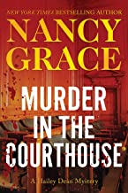 Murder in the Courthouse: A Hailey Dean Mystery (The Hailey Dean Series Book 3)