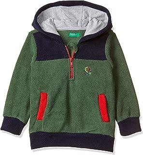 United Colors of Benetton Boys Sweatshirt