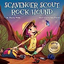 Scavenger Scout: Rock Hound