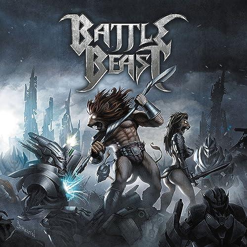 Kingdom by Battle Beast on Amazon Music - Amazon.com