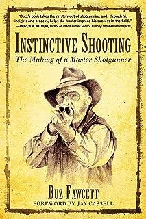 instinctive pistol shooting