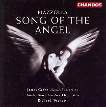Piazzolla: Bandoneon Concerto / Oblivion / La Muerte Del Angel / 3 Tangos