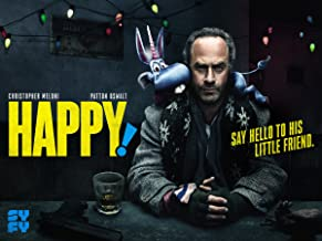 Happy!, Season 1
