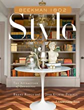 Beekman 1802 Style: The Attraction of Opposites