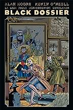 La lega degli straordinari gentlemen. Black dossier (Italian Edition)
