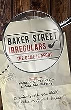 Baker Street Irregulars: The Game is Afoot