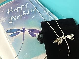 dragonfly birthday wishes