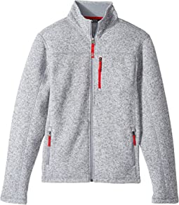 The North Face Kids Gordon Lyons Full Zip (Little Kids/Big Kids)