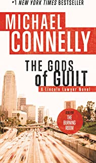 The Gods of Guilt (Mickey Haller Book 5)